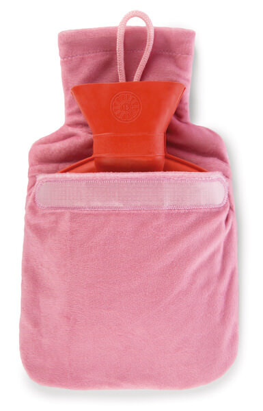 Hot-water bottle Pink Harmony