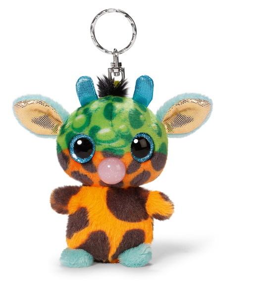 Schlüsselanhänger NICIdoos Giraffe Loomimi