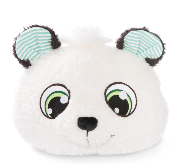 Figürliches Kissen Schlafmützen Bär Pandalino