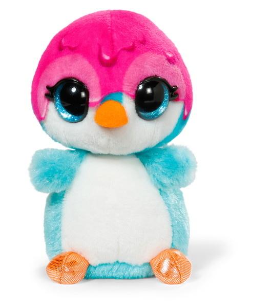 Kuscheltier NICIdoos Pinguin Deezy
