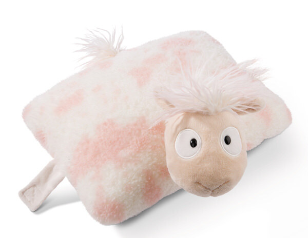 Cuddly toy cushion Llama Baby Cloudi