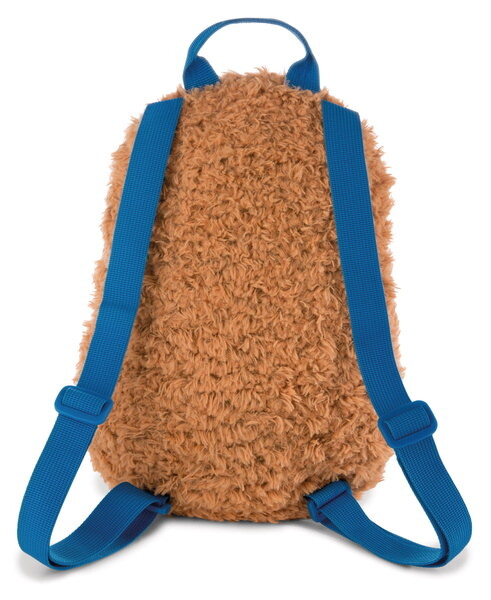 Backpack beaver Willi Woodfeller