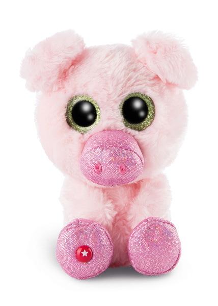GLUBSCHIS cuddly toy pig Zuzumi