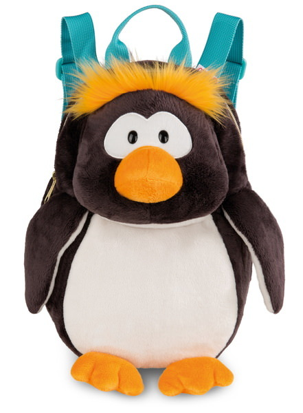 Backpack penguin Frizzy