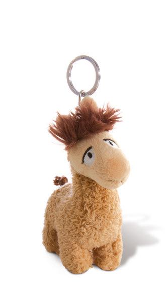 Schlüsselanhänger Lama Luis
