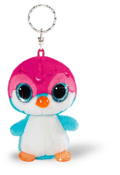 Schlüsselanhänger NICIdoos Pinguin Deezy
