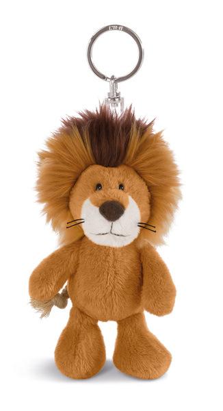 Schlüsselanhänger Löwe Kitan