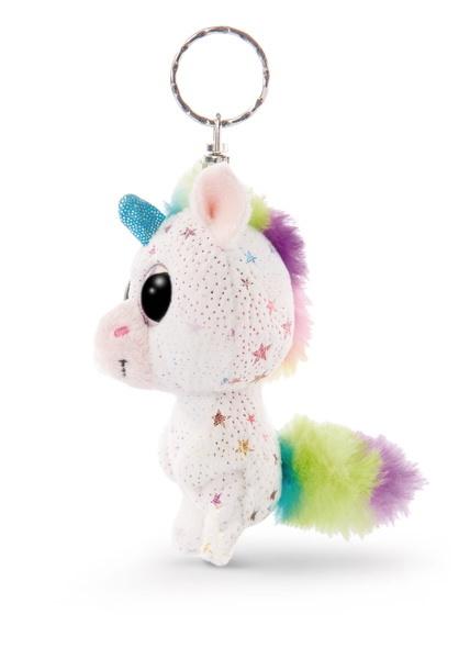 GLUBSCHIS key ring Unicorn Uberto