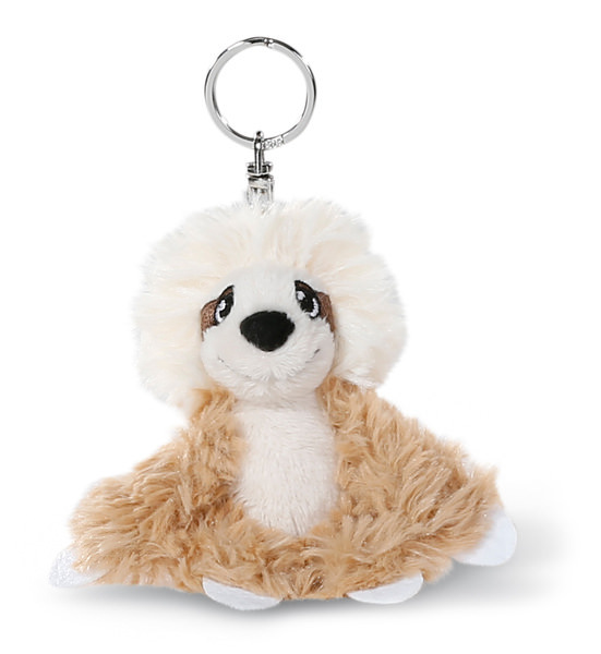 Keyring sloth Wave Dave