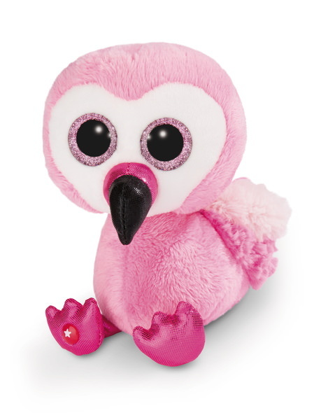 GLUBSCHIS Cuddly toy Flamingo Fairy-Fay