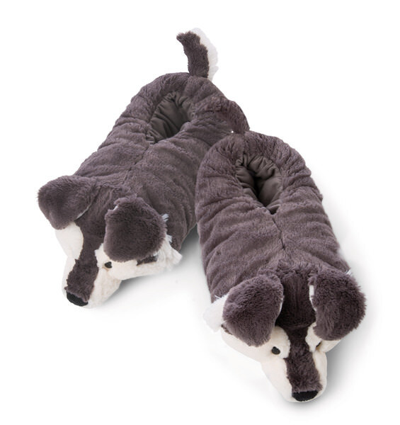 Slippers Husky Swante figurative size 38-41