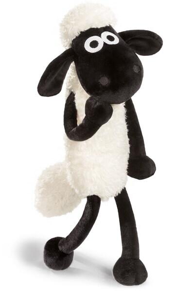Kuscheltier Shaun das Schaf