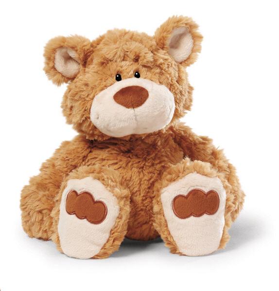 Kuscheltier großer Bären-Bruder