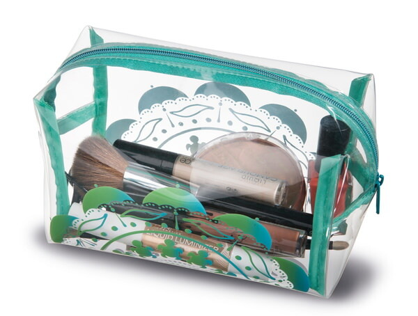Cosmetic pouch turtle Sula