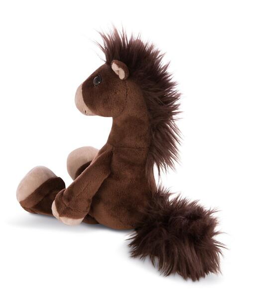 Kuscheltier Pferd Starfinder