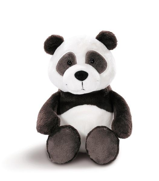 Kuscheltier Panda