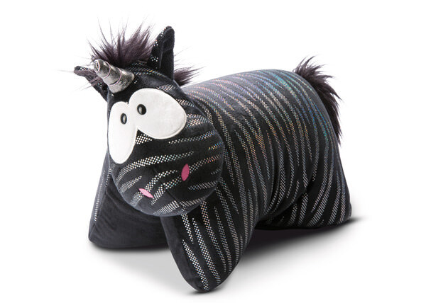 Cuddly toy cushion Starlight Mystery