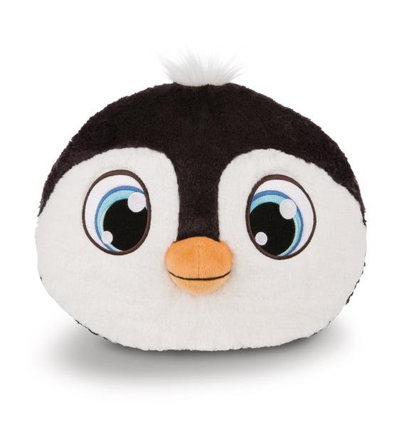 Kissen-Kopf Schlafmützen Pinguin Koosy