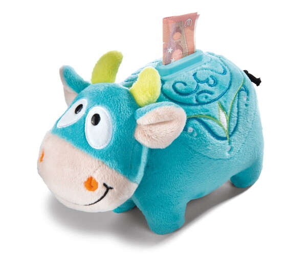 Money bank cow Moh