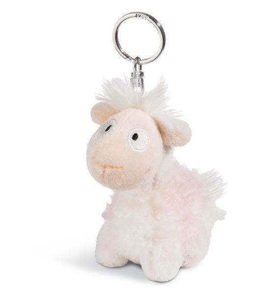 Keyring Llama Baby Cloudi