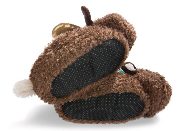 Slippers reindeer Reny Heart