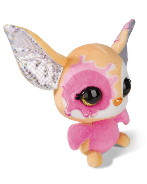 Cuddly toy NICIdoos Baby-Bat