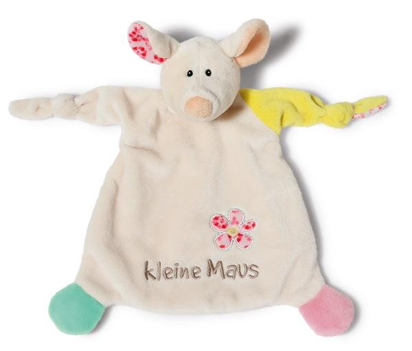 """Schmusetuch Maus Mincy """"kleine Maus"""""""