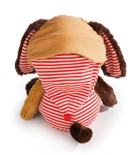Kuscheltier Schlafmützen Hund Woofl