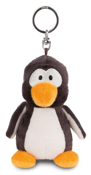 Schlüsselanhänger Pinguin Frizzy