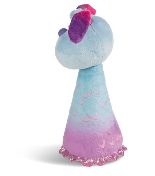 Cuddly toy alien Lula