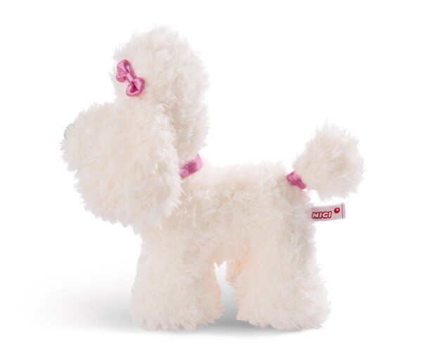 Cuddly toy Poodle