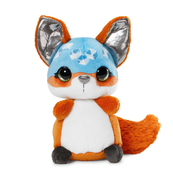 Cuddly toy NICIdoos Fox Droppy