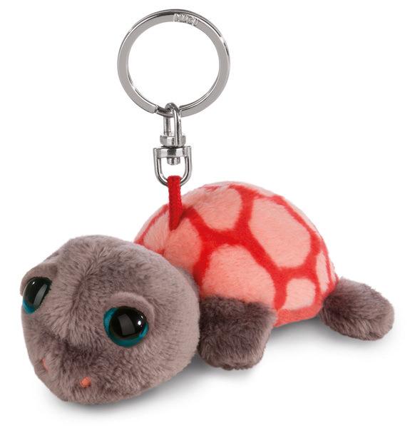 Schlüsselanhänger Schildkröte Snazzy