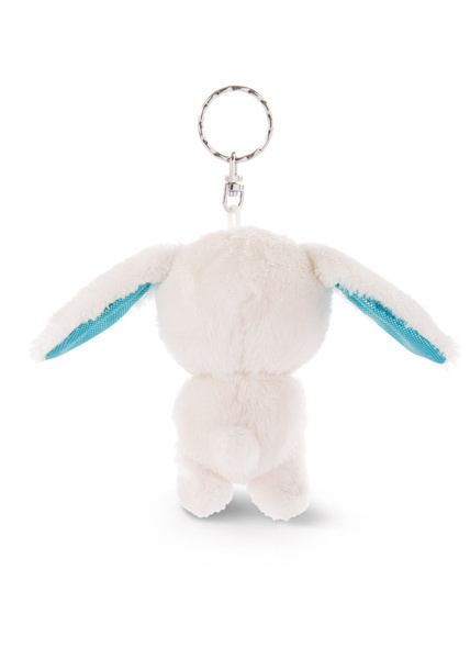 GLUBSCHIS key ring Bunny Wolli-Dot