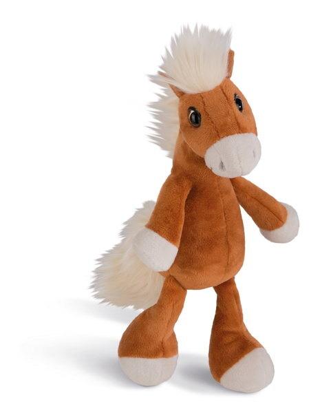 Kuscheltier Pferd Leotie
