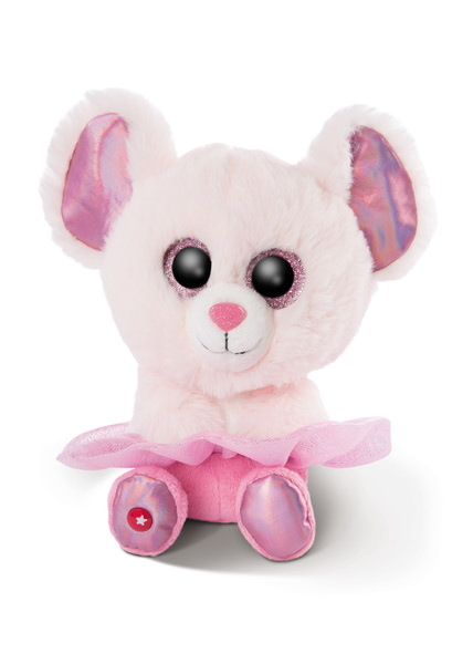 GLUBSCHIS cuddly toy Ballerina mouse Yammy