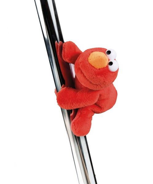 Magnettier Sesamstraße Monster Elmo