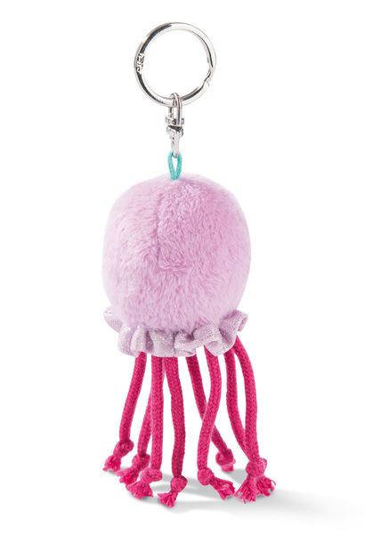 Schlüsselanhänger Oktopus Oktina-Oktopus