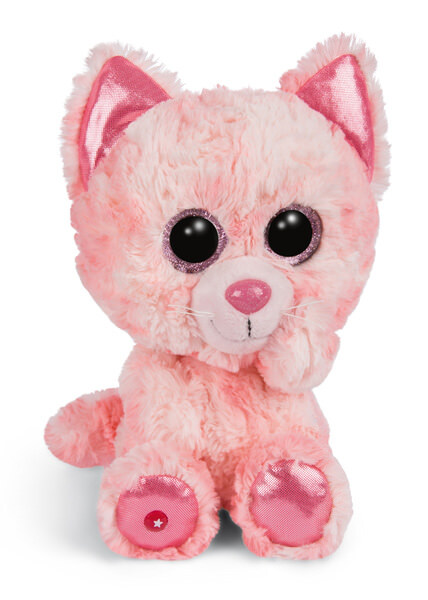 GLUBSCHIS cuddly toy Cat Dreamie