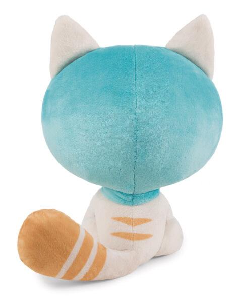 Kuscheltier Katze Hoodie