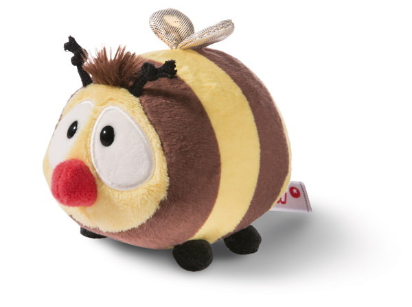 Cuddly toy Bee