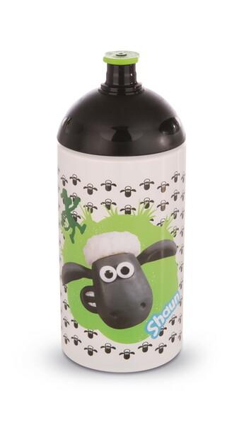 Trinkflasche Shaun das Schaf