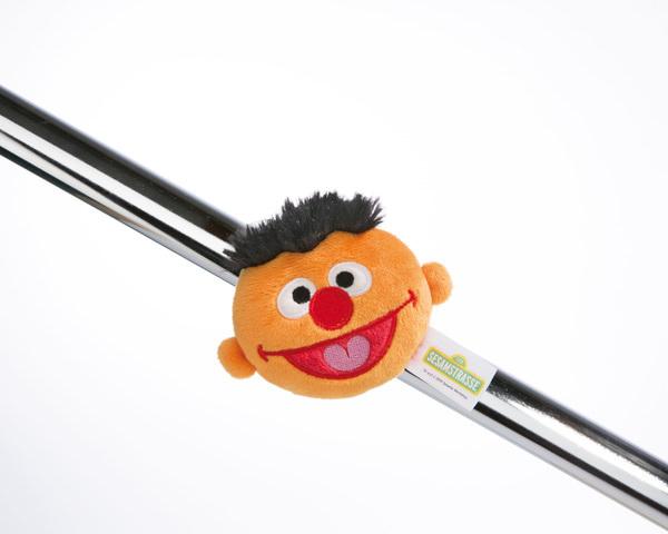 Magnet-Kopf Ernie