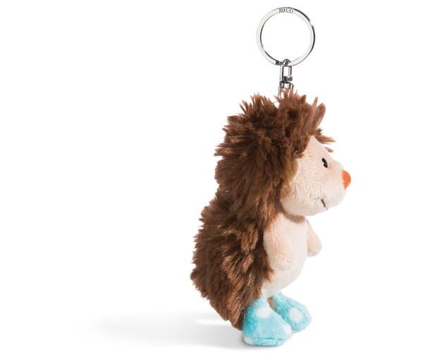 Keyring hedgehog-boy Henny