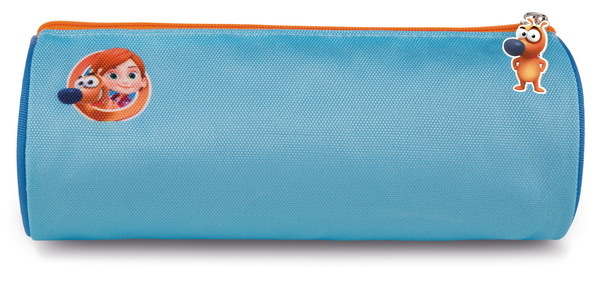 Pencil pouch Pat the dog