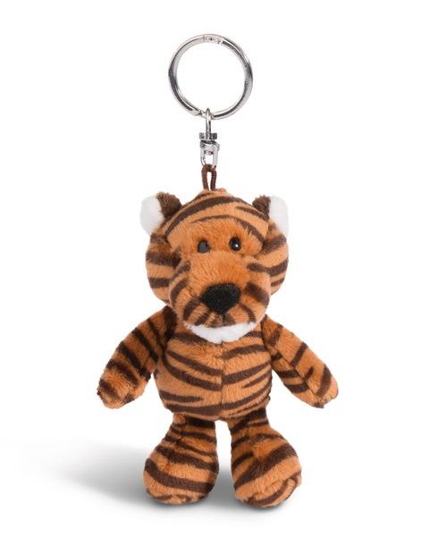 Schlüsselanhänger Tiger Balikou