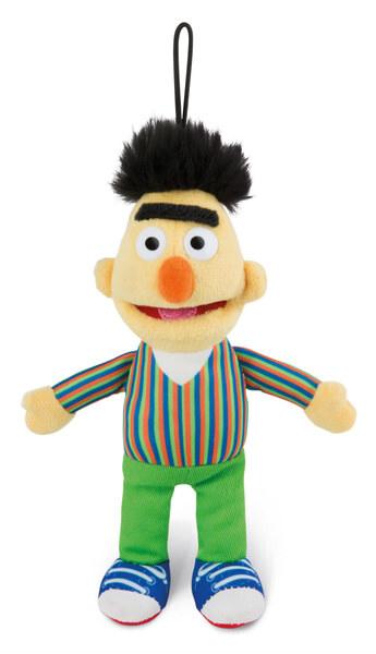 Anhänger Bert mit elastischer Schlaufe