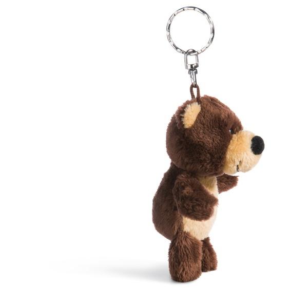 Schlüsselanhänger Grizzlybär Criz Lee