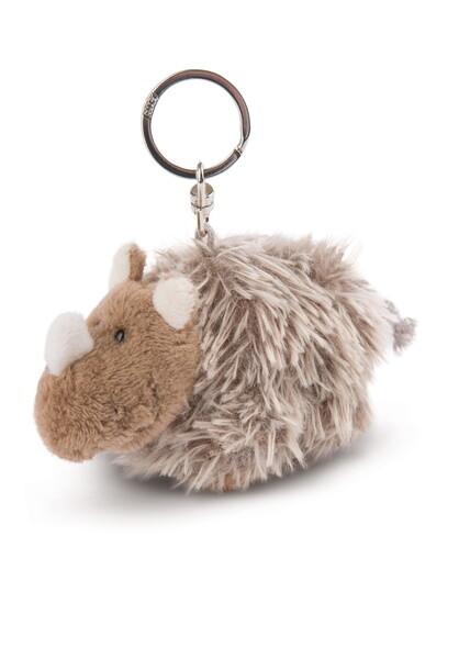 Key ring Wooly-Rhino Ellinor