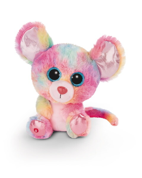 GLUBSCHIS Cuddly toy Mouse Candypop